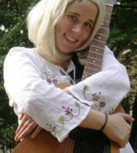 Sarah Adams, 2003