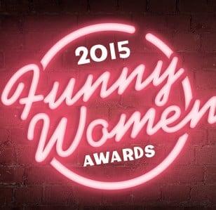 Funny Women Awards | Funny Women