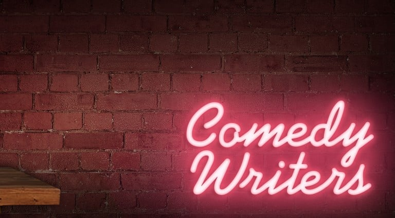 Comedy Writing Award Finalists Announced… and a new prize.