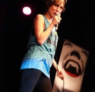 Gabby Best, 2012