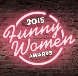 Funny Women Awards Semi-finalists announced!