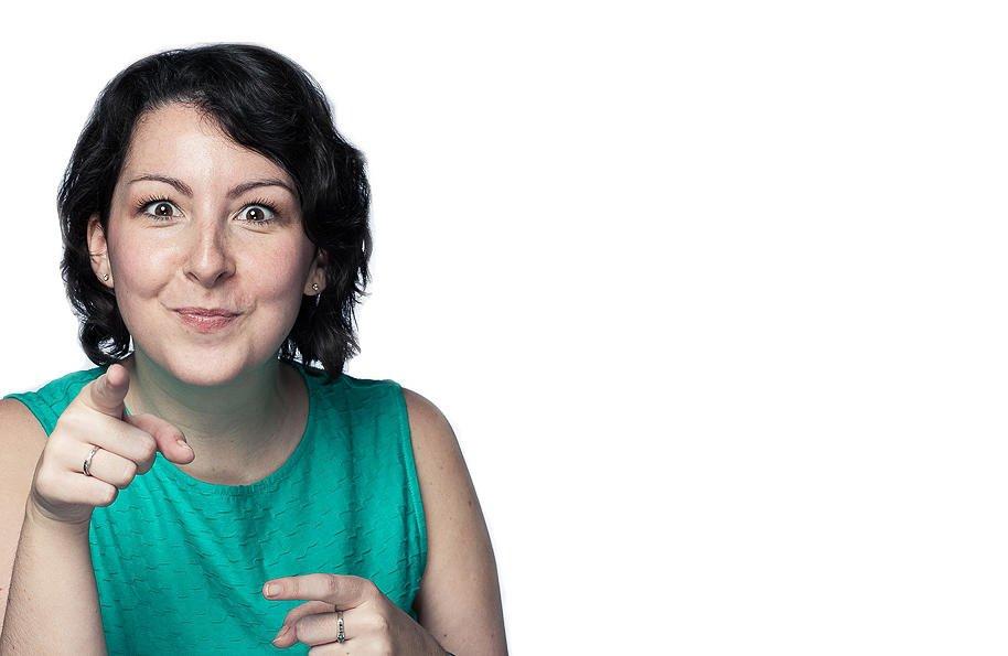 Samantha Baines on Women's Hour