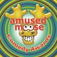 Amused Moose Award