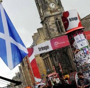 Edinburgh Fringe Round-Up