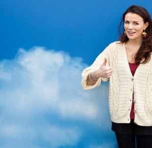 Centrepoint makes a Laughing Point with Aisling Bea & Bec Hill