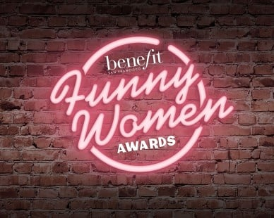Funny Women Awards Regional Final, London, Thursday 28th July