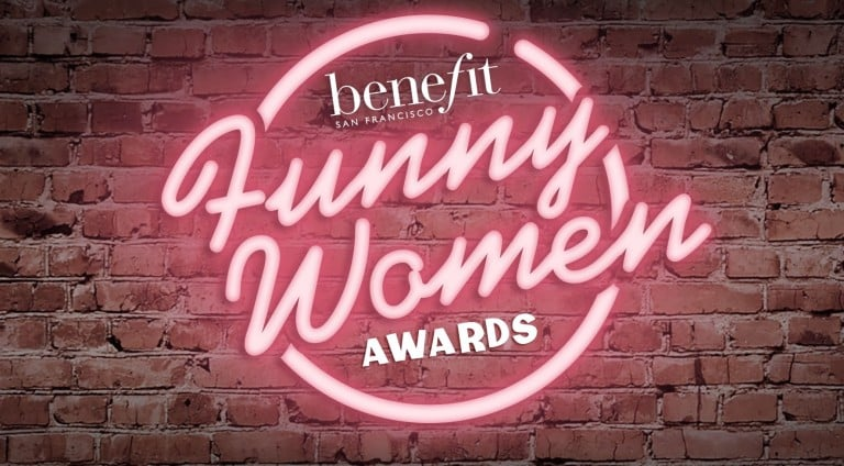 Funny Women Awards heat, London: Monday 27th June