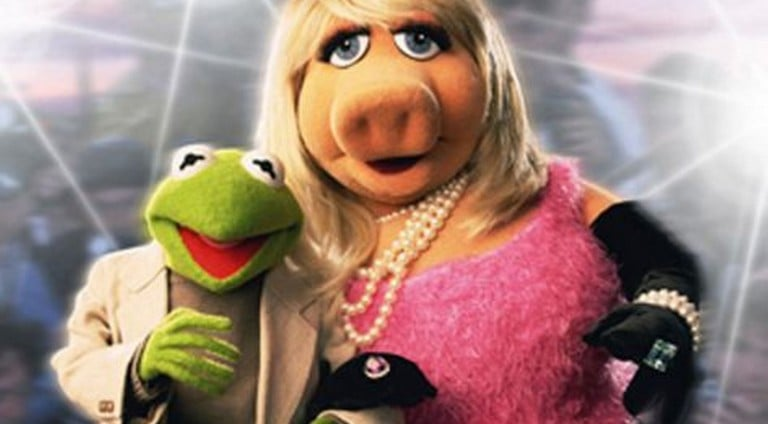 Kermit & Miss Piggy call it quits - Funny Women