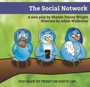 Camden Fringe: The Social Notwork
