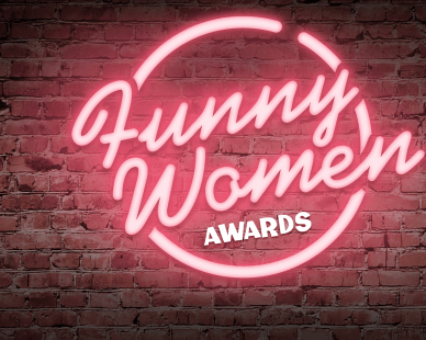 2017 Funny Women Awards Best Show Top Three!