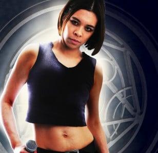 Ria Lina: Taboo Raider