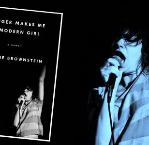 Carrie Brownstein: Hunger Makes Me A Modern Girl