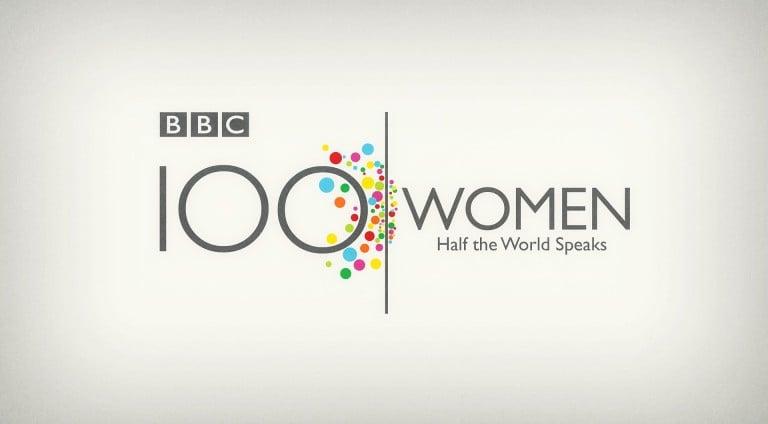 BBC 100 Women Project 2016