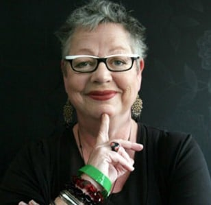 Jo Brand Quizzes the WI
