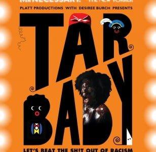 Vault Festival: Tar Baby