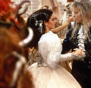 Why Jareth is not boyfriend material