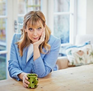Much Ado About Mel Giedroyc