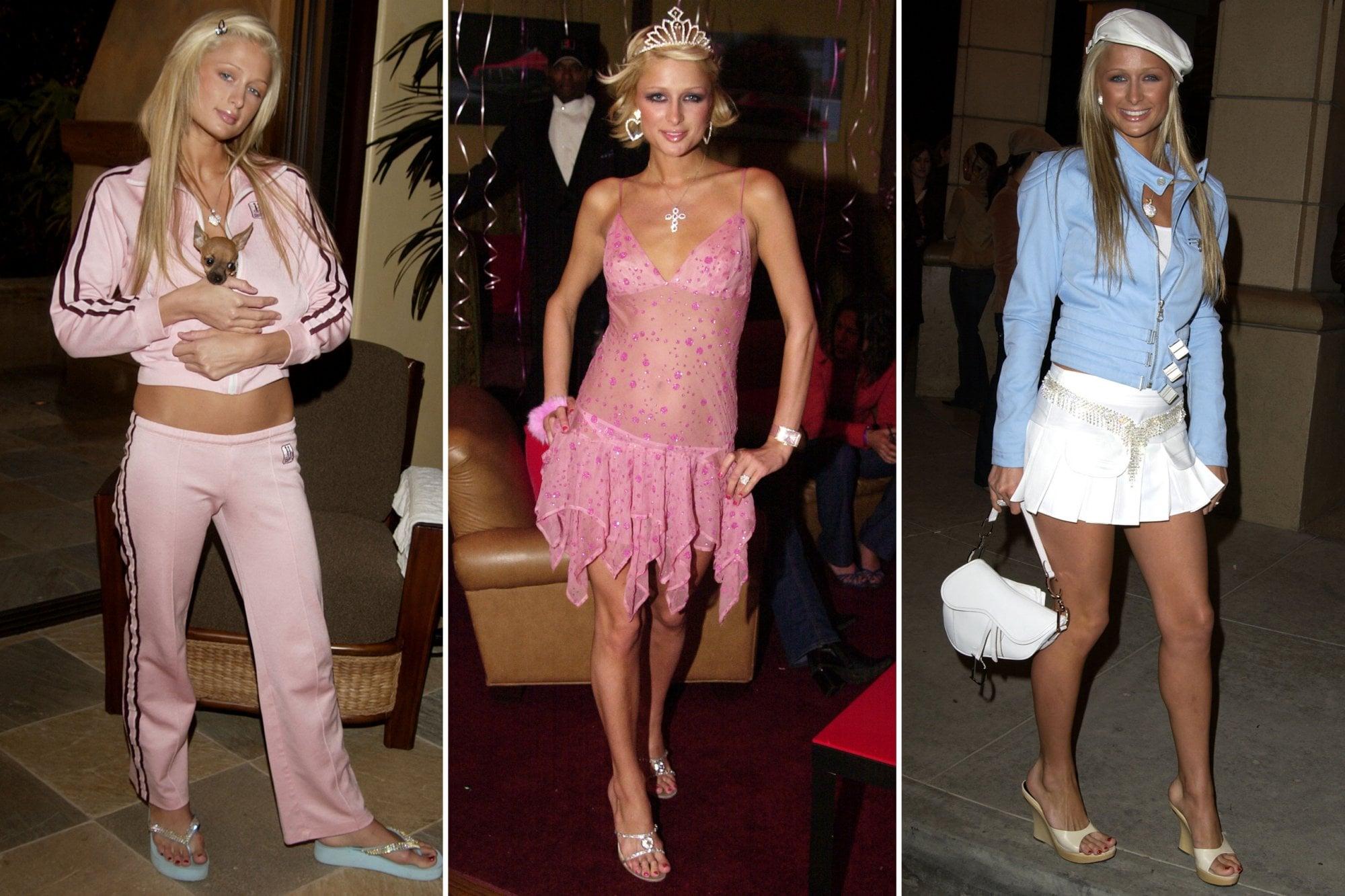 2000s in fashion - Wikipedia 94