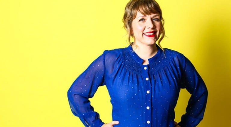 Kerry Godliman to star in new BBC Radio 4 Sitcom
