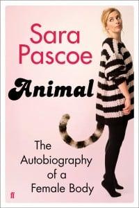Sara Pascoe book cover