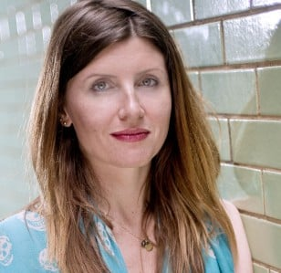 Sharon Horgan writes horror-comedy