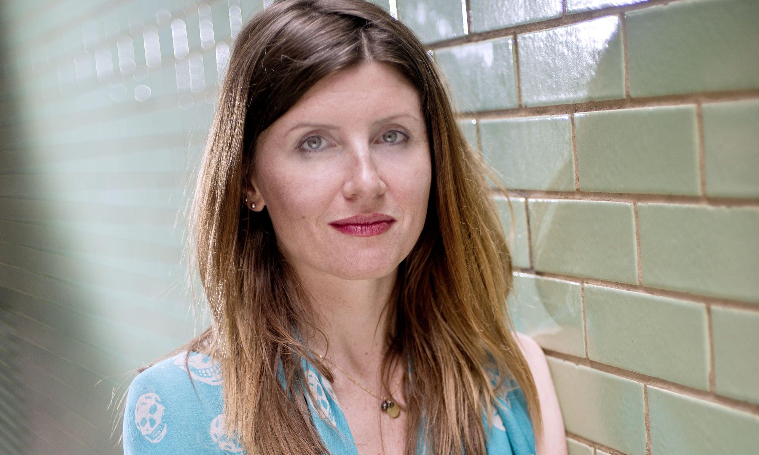 Sharon Horgan earned a  million dollar salary - leaving the net worth at 2 million in 2018