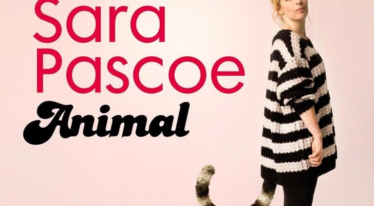 QI names Sara Pascoe's Animal in Top 10 Interesting Books