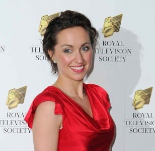 Kerry Howard to play Hyacinth Bucket