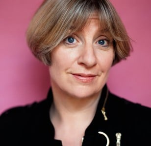 Victoria Wood would be proud of you now…