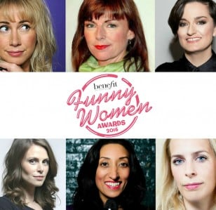 2016 Funny Women Awards Mentors Announced
