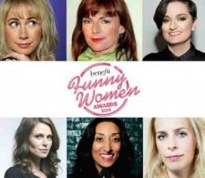 funny women stage mentors