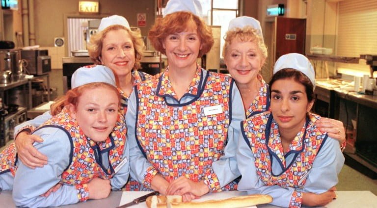 Unseen notebooks of Victoria Wood to be revealed on UKTV Gold