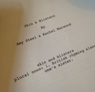 Rachel Marwood: Advice, Inspiration and Life Since Winning the Comedy Shorts Award 2015