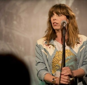Bridget Christie to be Curator on BBC Radio 4 comedy show