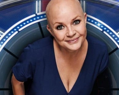 Comedy in Reality Television hosted by TV's Gail Porter