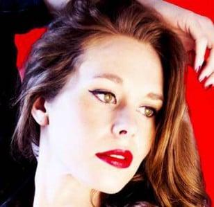 Alice Marshall: Blood