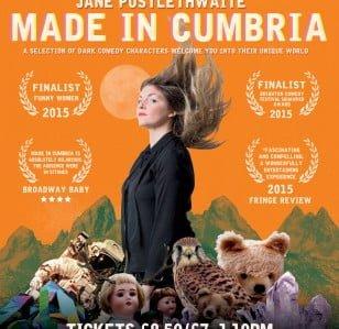 Jane Postlethwaite: Made in Cumbria