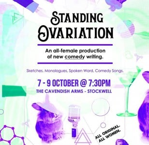 Stand Up for Standing Ovariation
