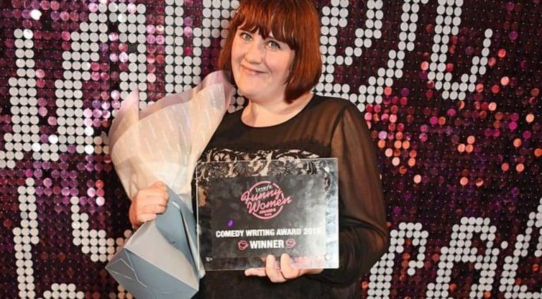 Meet 2016 Comedy Writing Award Winner Carol Walsh