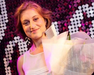 Meet Funny Women Awards Winner Harriet Braine