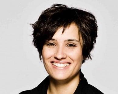 Jen Brister, Kerry Godliman & more Stand Up for Refugees