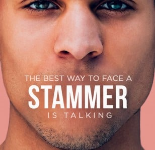How a Stammer helped my Comedy