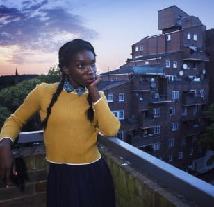 Michaela Coel Announces Third Series of Chewing Gum