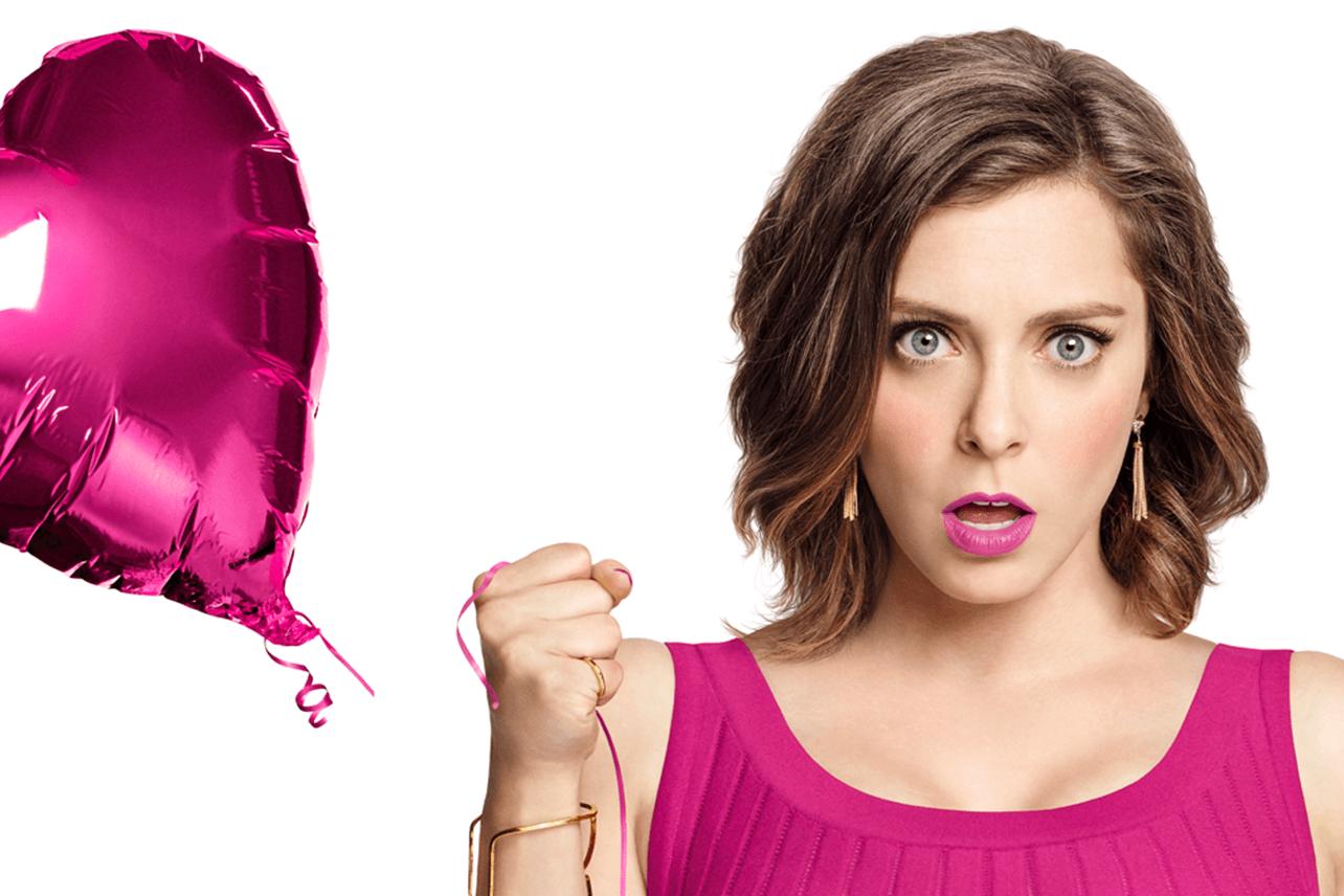 Rachel Blooms Crazy Ex-Girlfriend Performance — Season
