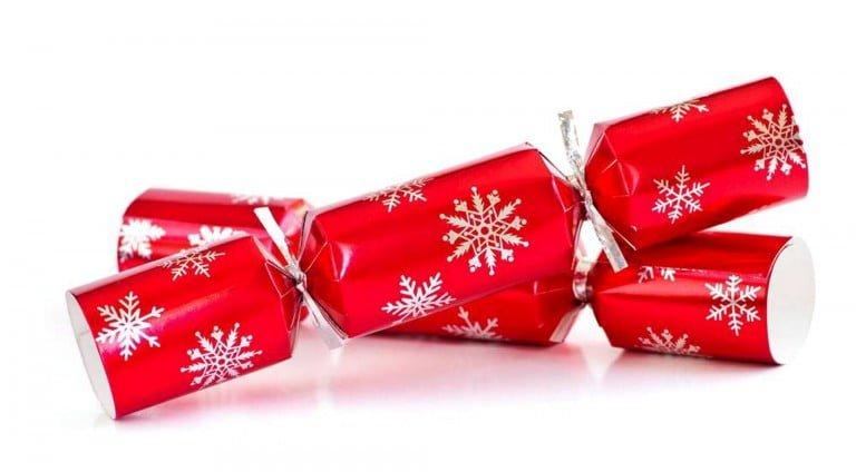Christmas Cracker Jokes.Top 20 Modern Christmas Cracker Jokes Revealed By Gold
