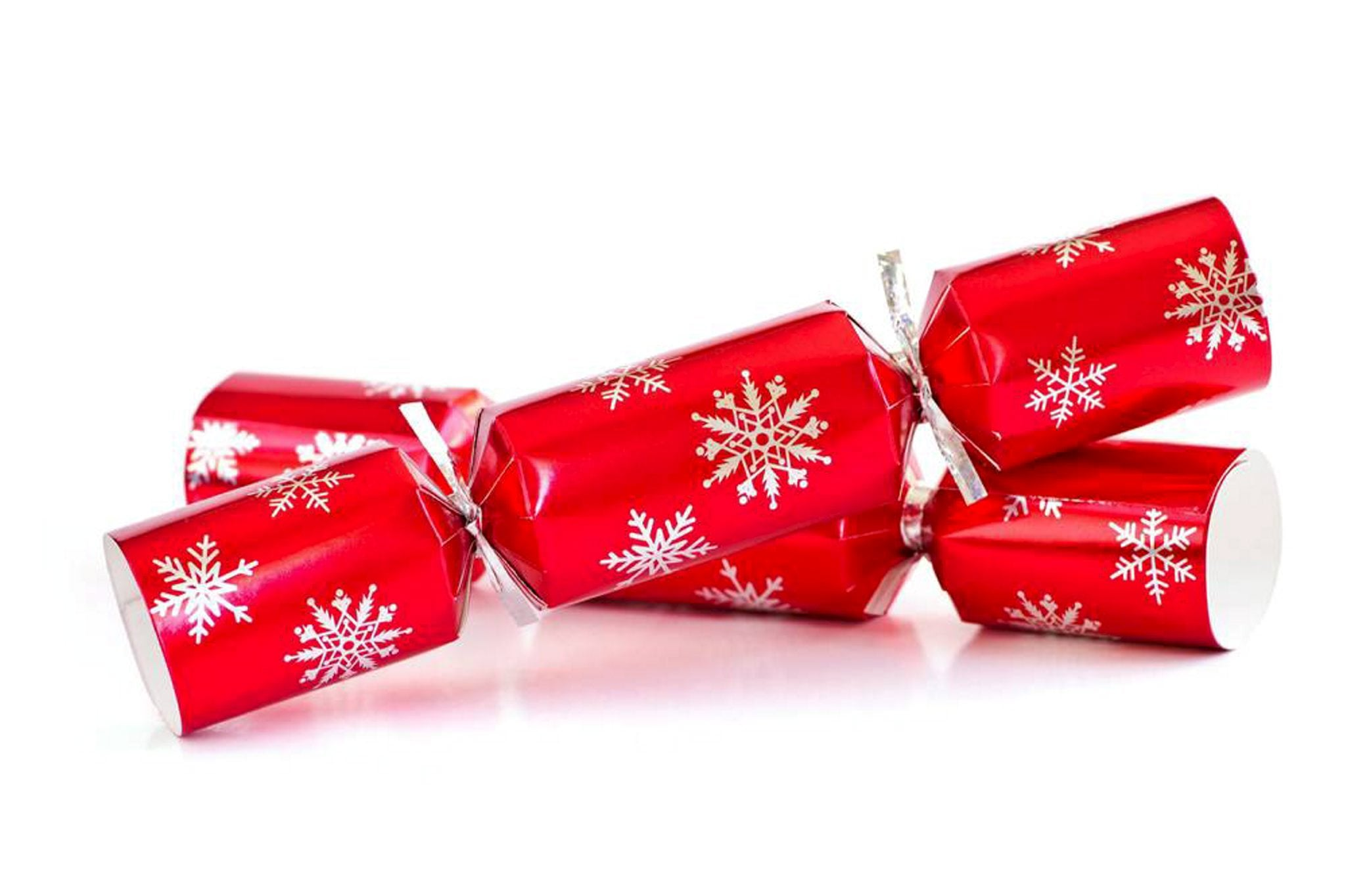 christmas crackers manufacturers uk