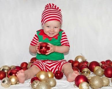 An un-elf-y pastime