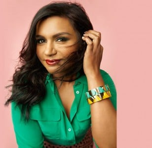 NEW NBC COMEDY ORDERED FROM MINDY KALING AND TINA FEY
