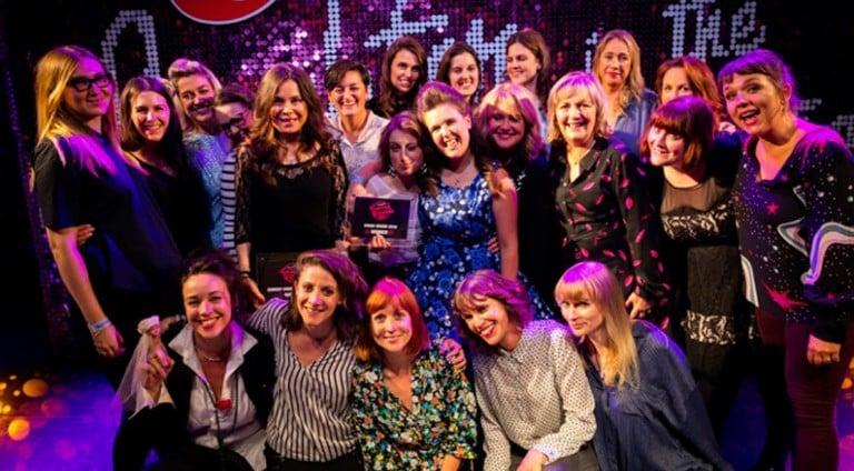 2017 Funny Women Awards Heats Announced!