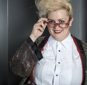 Jayde Adams shortlisted for Chortle Awards Best Newcomer